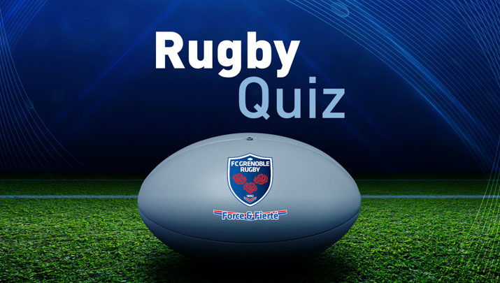 Quiznect FCG Rugby