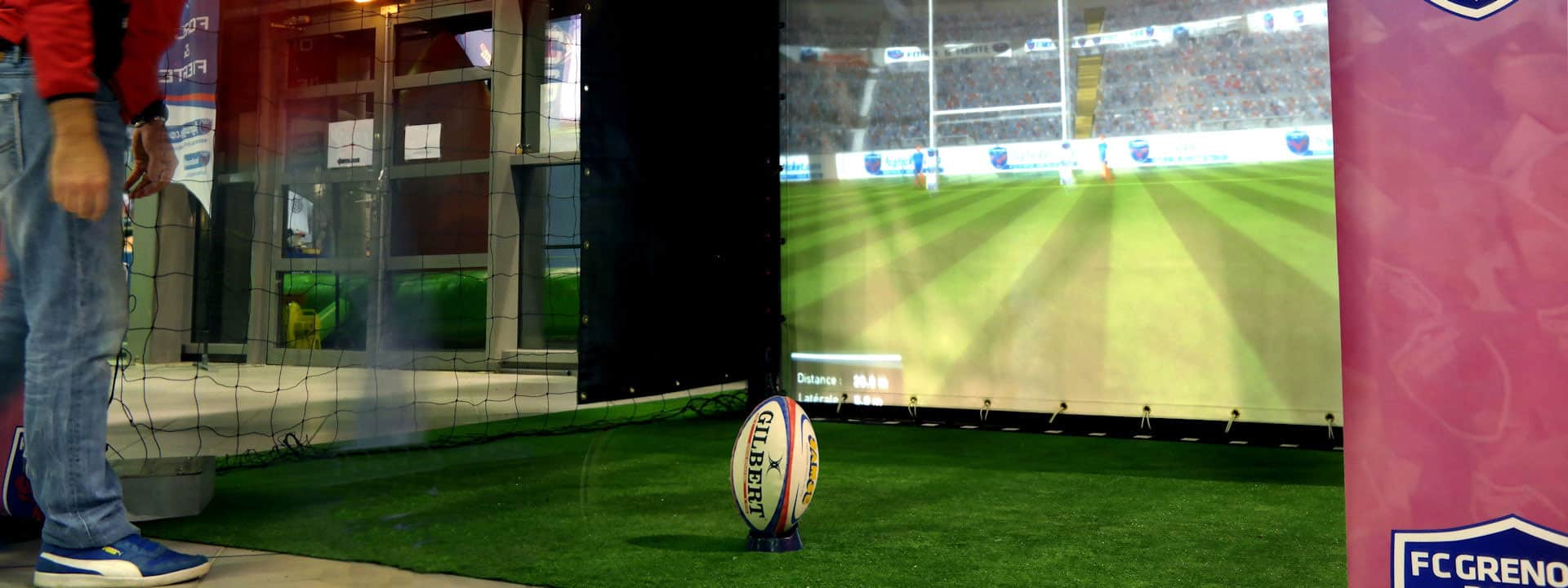 Simgoal Rugby
