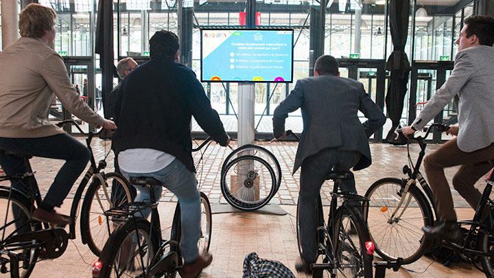 Quiz vélo Autonomy