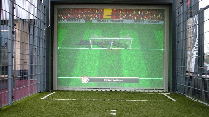 Simgoal Football Liverpool FC