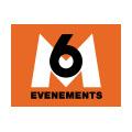 M6 événements