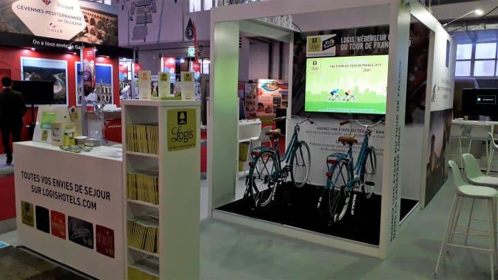 Challenge vélo Logis de France